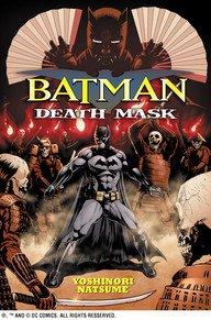Batman: Death Mask édition Simple