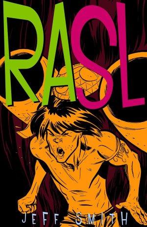RASL # 4 Issues (2008 - 2012)