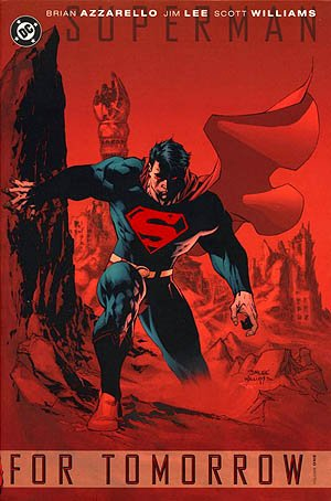 Superman - Pour demain édition TPB hardcover (cartonnée)