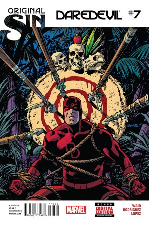 Daredevil # 7 Issues V4 (2014 - 2015)