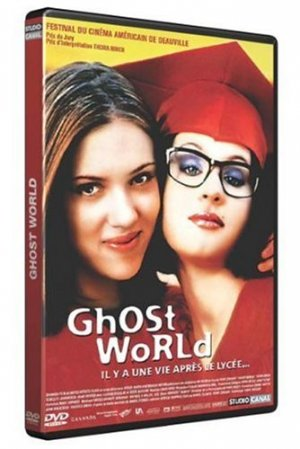 Ghost World édition Simple