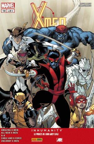 X-Men # 15