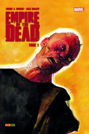 Empire of the Dead édition TPB hardcover (cartonnée)