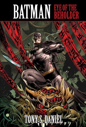 Batman - Eye of the Beholder