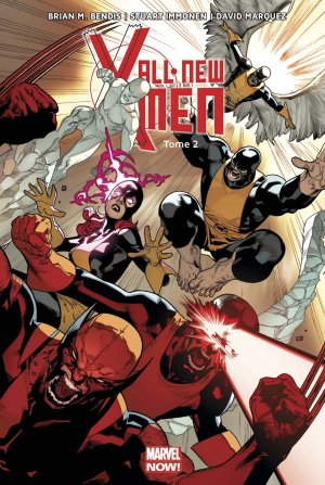 All-New X-Men T.2