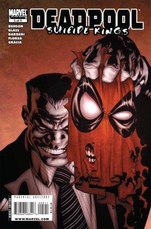 Deadpool - Suicide Kings # 5 Issues