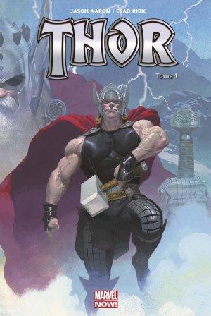 Thor édition TPB - Marvel Now! - God of Thunder V1 (2014-2016)