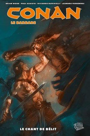 Conan Le Barbare 4