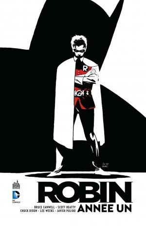 Robin - Année Un 1 - Année un