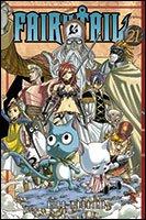 couverture, jaquette Fairy Tail 11 Double (France loisirs manga) Manga