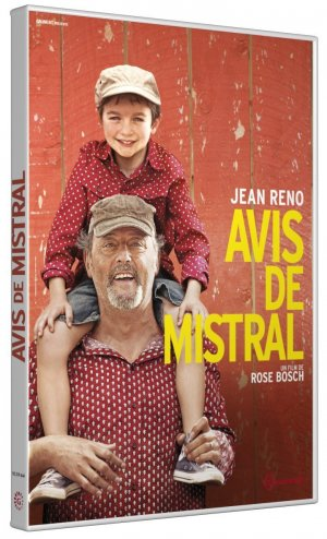 Avis de mistral édition Simple