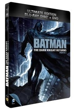 Batman : The Dark Knight Returns, Part 1 édition Ultimate Edition