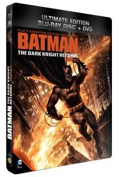 Batman: The Dark Knight Returns, Part 2 édition Ultimate Edition