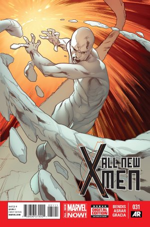 All-New X-Men # 31 Issues V1 (2012 - 2015)