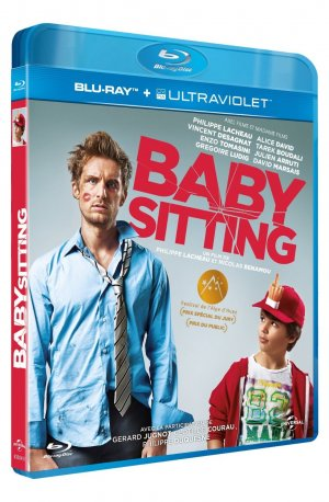 Babysitting édition Simple