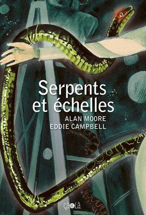 Serpents et échelles édition TPB hardcover (cartonnée)