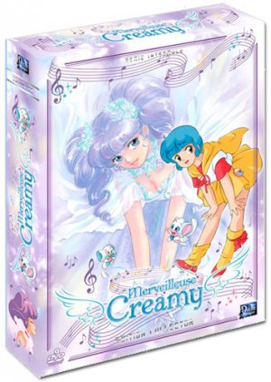 Creamy Merveilleuse Creamy
