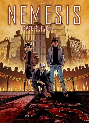 Nemesis #1