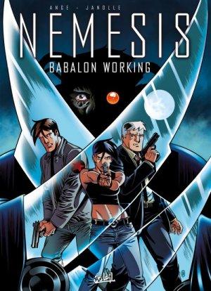 Nemesis #2