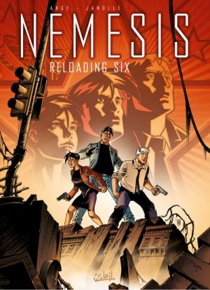 Nemesis #6