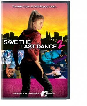 Save The Last Dance 2 édition Simple