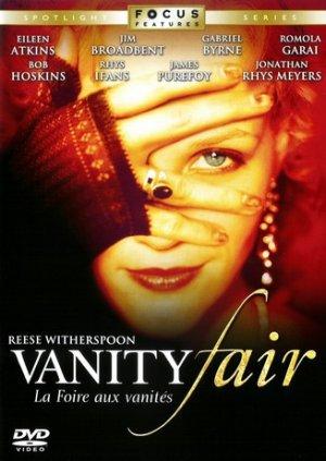 Vanity Fair : La Foire aux vanités édition Simple