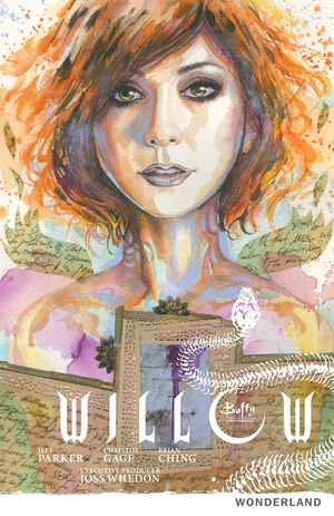 Willow (Buffy) édition TPB softcover (souple)