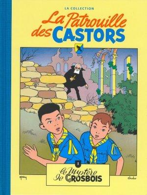 La patrouille des castors édition Réédition
