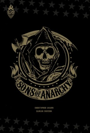 Sons of Anarchy édition TPB hardcover (cartonnée)
