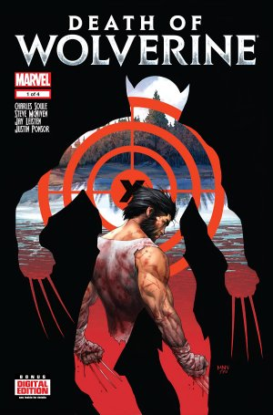La Mort de Wolverine # 1 Issues (2014)