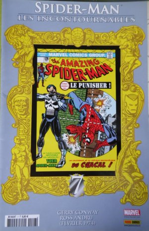 The Amazing Spider-Man # 7 Softcover (2007)