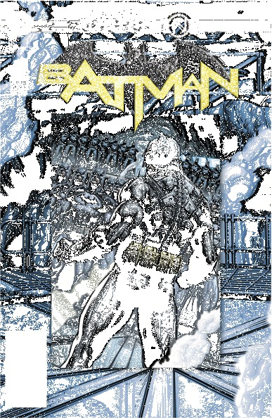 Batman - Futures End # 1 Issues