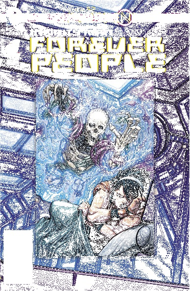 Infinity man and the forever people - Futures End # 1 Issues