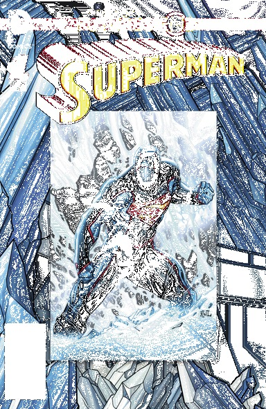 Superman - Futures End # 1 Issues