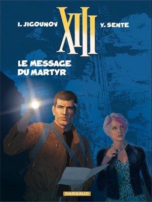 XIII # 23