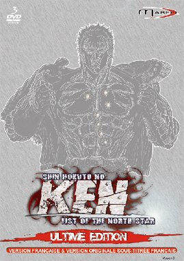 Hokuto no Ken - Ken le Survivant - Fist of the North Star édition Ultime Edition