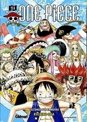 One Piece T.51