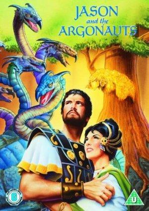 Jason et les Argonautes édition Simple