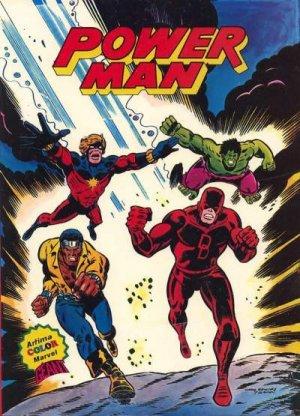Power Man édition Kiosque (1980)