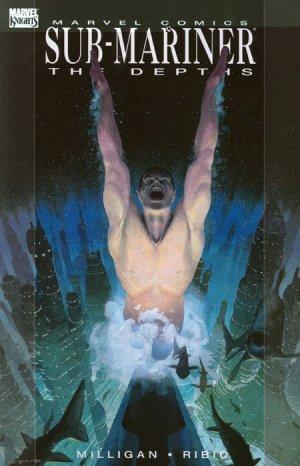 Namor - Voyage au fond des mers édition TPB softcover (souple)