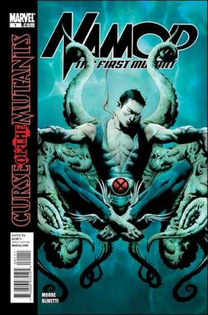 Namor - The First Mutant édition Issues