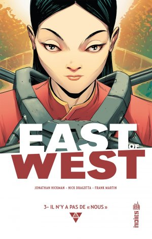 East of West # 3