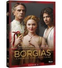 The Borgias 3