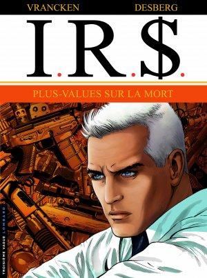 I.R.S. # 15