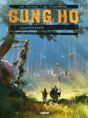 Gung Ho # 3