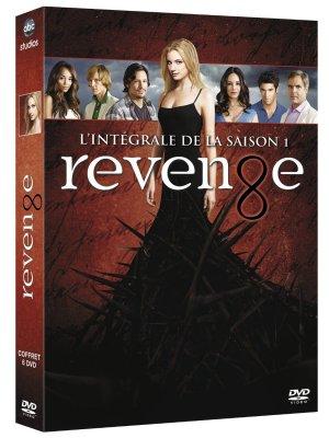 Revenge édition Simple