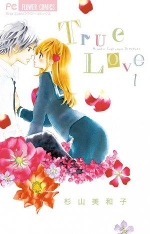 True Love édition Simple