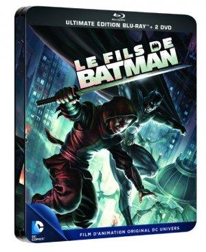 Le Fils de Batman édition Ultimate Edition