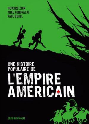 Une histoire populaire de l'empire américain édition simple