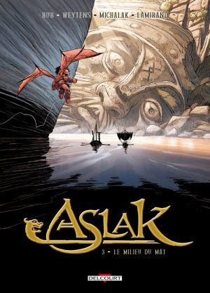 Aslak # 3 simple